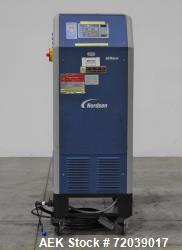 Nordson AltaBlue Series Adhesive 15 Liter Melter