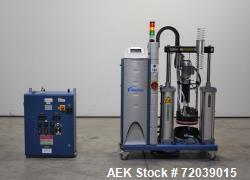 Nordson VersaPail Bulk Pail Melter. Model VP020-UN3E4LN/XPAPAWXXCXXXXXXX. 20 Liter or 5 gallon pail...