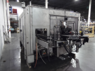 Used- Krones 20 Station Stainless Steel Rotary Labeler