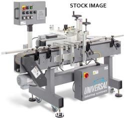 Unused - Universal Pressure Sensitive Labeler