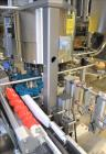 Used- Weiler Labeling Systems High Speed Rotary Pharmaceutical Labeler