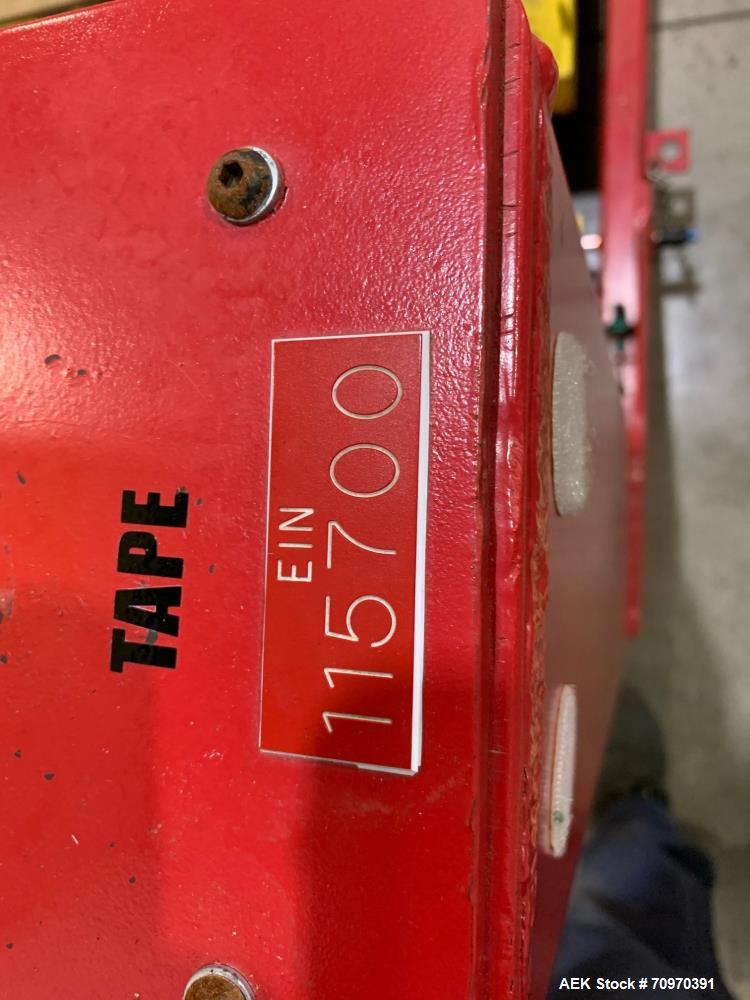 Used- Southworth Products PalletPal Roll-On Leveler with Turntable