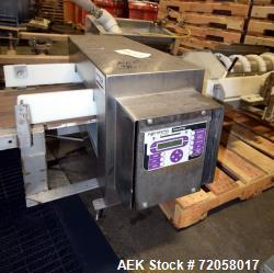 Used- Fortress Technology Phantom Meat Detector