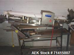 "Used-Loma metal detector, MD-SU203, aperture size is 3.875"" x 13.5"". ** SALE SUBJECT TO SELLER'S APPROVAL **"