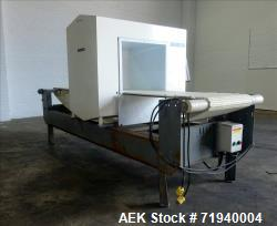 Used- Thermo Scientific APEX Upgrade Metal Detector.