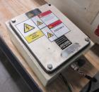 Used- Safeline Model PowerPhase Pro Conveyor Mounted Metal Detector