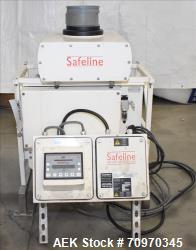 Used- Safeline Metal Detector