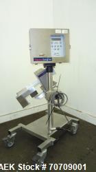 Used- Graseby Goring Kerr Pharmaceutical Metal Detector, Model T7.