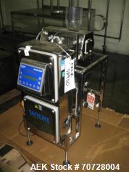 Used- Safeline Metal Detector
