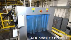 Used- Technik TXR-XS66550C X-Ray Inspection System