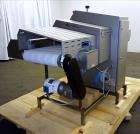 Never Used- Sesotec Raycon X-Ray Food Inspection System