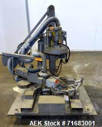 Used- J&J Strongarm Manipulator Bag Lift
