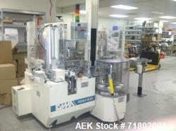Used- Gima Piccola 811 Jewel Case Assembly Machine.