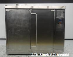 Used- Ken Hygiene Systems Universal Multi-Purpose Washer, Model MPW-50.