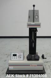 "Used- Vibrac Model 1502 CR ""Torqo"" Electronic Torque Tester"