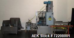 Used- ABC Packaging Low Level Case Palletizer