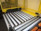 Used- Columbia Low Level Case Palletizer for 40