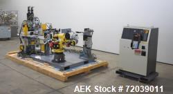 Fanuc Robotic Packing System. Fanuc Robot Model M-10iA, type A05B-1221-B402. Serial# R11600254. Bui...