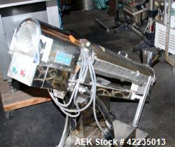 Used- Stokes Capsule Polisher, Model 900-180-8