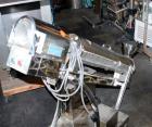Used- Stokes Capsule Polisher, Model 900-180-8