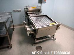 Used- Ottenschlager Model DUDIKO 8 Tablet Thickness Inspection System