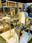 Used- CI Type Sade P4 Tablet Weight Inspection System. Model 264/9