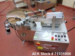 Used- Seidenader Oblong Tablet Inspection Unit, Model L-650.