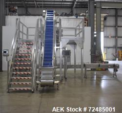 Used- Weighpack Systems Combination Scale