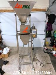 Unused All-Fill Vibratory Net Weight Filler