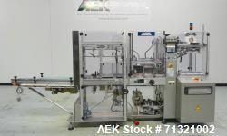 "Used- Pester Pac Automation Model 450 ""PEWO-Pack"" Automatic Shrink Bundler"