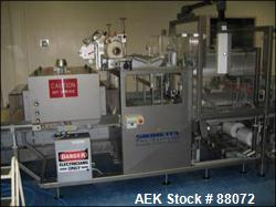Used- Skinetta Pac-Systems Shrink Bundler / Stretch Bander, Model ASK800