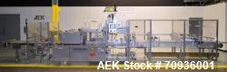 Used- Skinetta Pac-Systems ASK800 Shrink Bundler / Stretch Bander