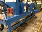 Used- Arpac Shrink Wrap Tunnel