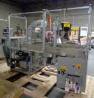 Used- Cam Automatic Shrink Bundler for Carton Multi-Packing. Model ASB-38