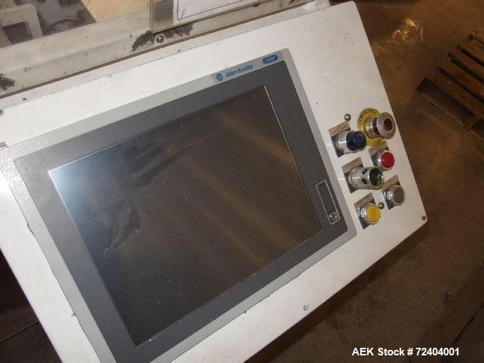 Used- Arpac Capra Model 8000 LS Shrink Wrapper