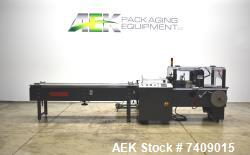 Extreme Packaging Machinery Model AL-35 Horizontal Side Sealer