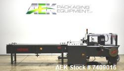 Used- Extreme Packaging Machinery Model AL-35 Horizontal Side Sealer