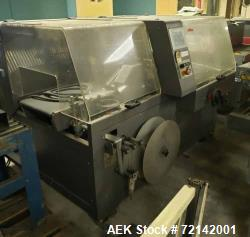 Used- Kalfass Horizontal Side Sealer, Model Universa 400.