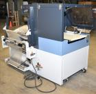Use-Conflex Fusion Intermittent Motion Side Seal Shrink Wrapper.