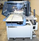 Used- Conflex Model Fusion Intermittent Motion Side Seal Shrink Wrapper.