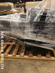 Lantech QA-1000 Automatic Stretch Wrapper 4000lb load Capacity
