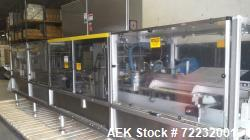 Used- Polypack Tray Packer