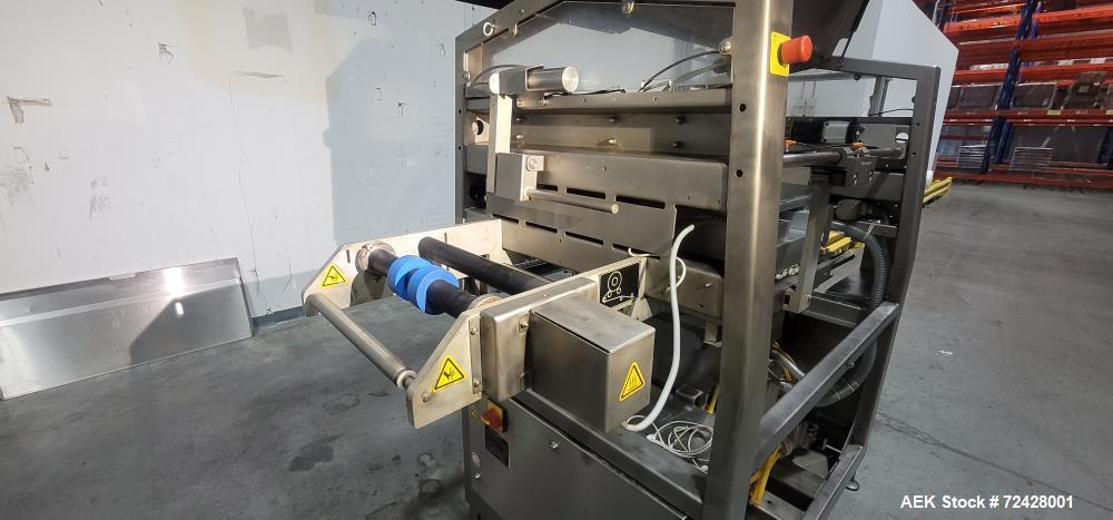 Used- Ross Model IN650 Inline Tray Sealer