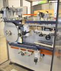 Used- New England Model NEHCPE-60 High Speed Bulk Bottle Unscrambler.