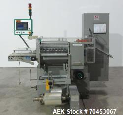 Used- Marchesini Overwrapper