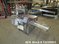 Used- Fuji High Speed Horizontal Form-Fill-Seal Machine