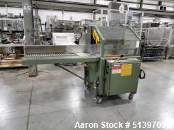 Used- Muller Martini (Grapha Manufacturing) Model 1504 L7 Book Stacker Counter. Serial# 944220 B735