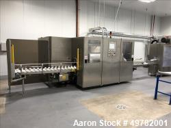 Used- Avure Technolgies (JBT) High Pressure Pasteurizer, Model AV-10 HPP.