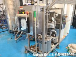 Used-Good Nature PNP - 360 SP Micro Flash Pasteurizer