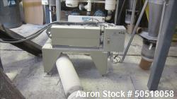 Used-Conair Vacuum Loader, Model B904501, SN B3065, 7.5 HP Baldor Electric motor